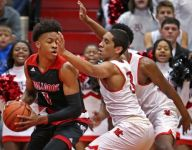 Everyone in Indiana -- and beyond -- wants to see New Albany's Romeo Langford