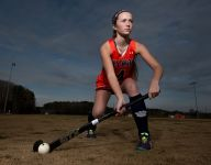 All-State field hockey: Kemp key member of Delmar 'family'