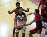 Port Huron basketball falls to Chippewa Valley