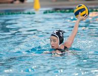 Roundup: Saints record DVL opener win against Palm Springs in the pool
