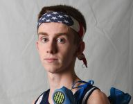 Sean Murray was frontrunner among Journal boys cross country all-stars