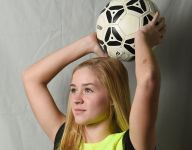 Feighan, Dunn, Gold headline Journal girls soccer all-stars