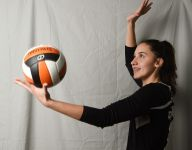 Pawling's Smith heads up Journal volleyball all-stars