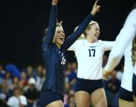 After freshman season, bright future for BYU's Mary Lake