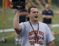 Brother Rice football coach David Sofran won't be back
