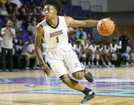 'Score the ball!' Trash talk fuels Pebblebrook's Collin Sexton