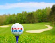 2016-17 CJ All-Area Golf Teams, Finalists
