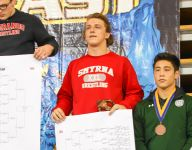 With 3rd place, Smyrna's Wuest Delaware's best at Beast