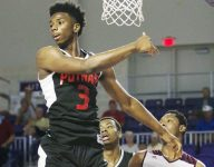 Hamidou Diallo, nation's No. 1 shooting guard, sets college announcement