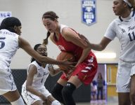 Seton holds off Georgia power to advance in Nike TOC top bracket