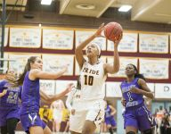 American Family Insurance ALL-USA Girls Basketball Performances of the Week for Dec. 12-17
