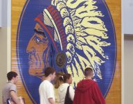 Facebook group ignites Whiteland mascot controversy