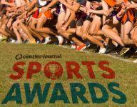 CJ Cross Country All-Area Teams, finalists