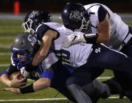 Bay Port's Lorbeck named to ALL-USA nation team