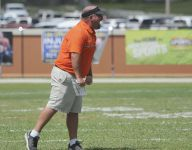 Cocoa's Wilkinson second in statewide coach of year voting