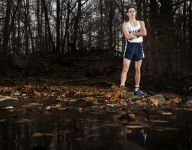 All-State boys cross country: Nisbet quick to find his stride