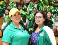 Coachella Valley coaches united by cancer, still filled with cheer