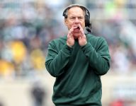 Recruiting: Michigan State gearing up for official visits
