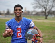 All-State | Keyron Catlett, Christian County