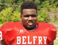 All-State | Rayquan Horton, Belfry