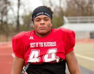 All-State | Jonathan Dooley, Central