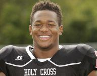 All-State | Derrick Barnes, Covington Holy Cross
