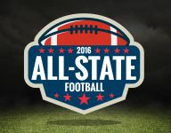 2016 Kentucky All-State Football Team