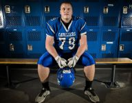 All-State football: Weatherford anchors offense and defense