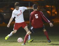 Brevard high school soccer stat leaders