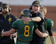 Randy Ricedorff leaving Show Low to lead new East Valley charter school football program