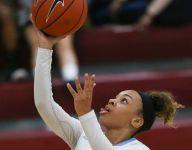 Cape cruises past Perryville