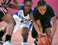 Howard shakes off holiday rust in win over William Penn
