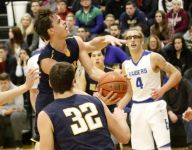 Notre Dame adds big basketball recruit in 4-star SG Robby Carmody