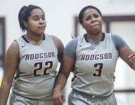 No. 7 CR remains defeated with rout of No. 9 Hodgson