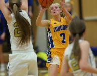 Katie Helgason, Katie Real guide Cougars to Hall of Fame title