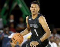 Duke's Trevon Duval offers advice on how to finish HS as the No. 1 PG