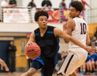 Shadow Mountain slows, then accelerates to win over Hamilton for McClintock hoops title