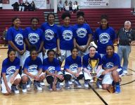 Howard completes Delaware sweep in Diamond State Classic