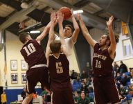 Area athletes don't mind playing basketball on New Year's Eve