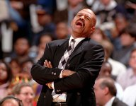 Coach John Lucas: Excuses are for those who don't want it bad enough