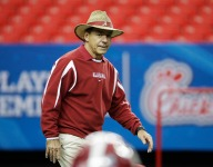 Youth pastor helps prank Nick Saban, says he's the father of recruit