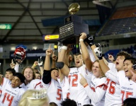 Archbishop Murphy -- team no one wanted to play -- wins Washington state title