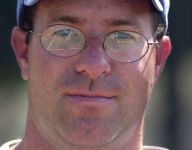 St. Clair's Dave Clutts earns Tennis Coach of the Year