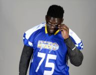 Under Armour All-American Diary: Alex Leatherwood prepared to make a difference at Alabama