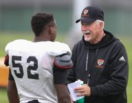 All-State coach: Elliot Uzelac making life better in Benton Harbor