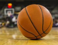 Wrightstown girls edged by Melrose-Mindoro in four OTs