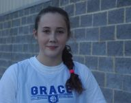 Grace Christian girls basketball squad battle tested