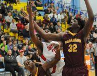 Slam Dunk to the Beach: Patrick School (N.J.) downs St. Raymond's (N.Y.)
