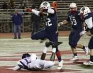 Area places 4 on Class 4A All-State team