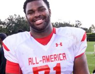 Calvin Ashley expecting a big turnout for Under Armour All-America Game